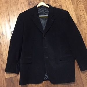 Men's sports blazer